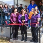 DynaGrace Enterprises Ribbon Cutting