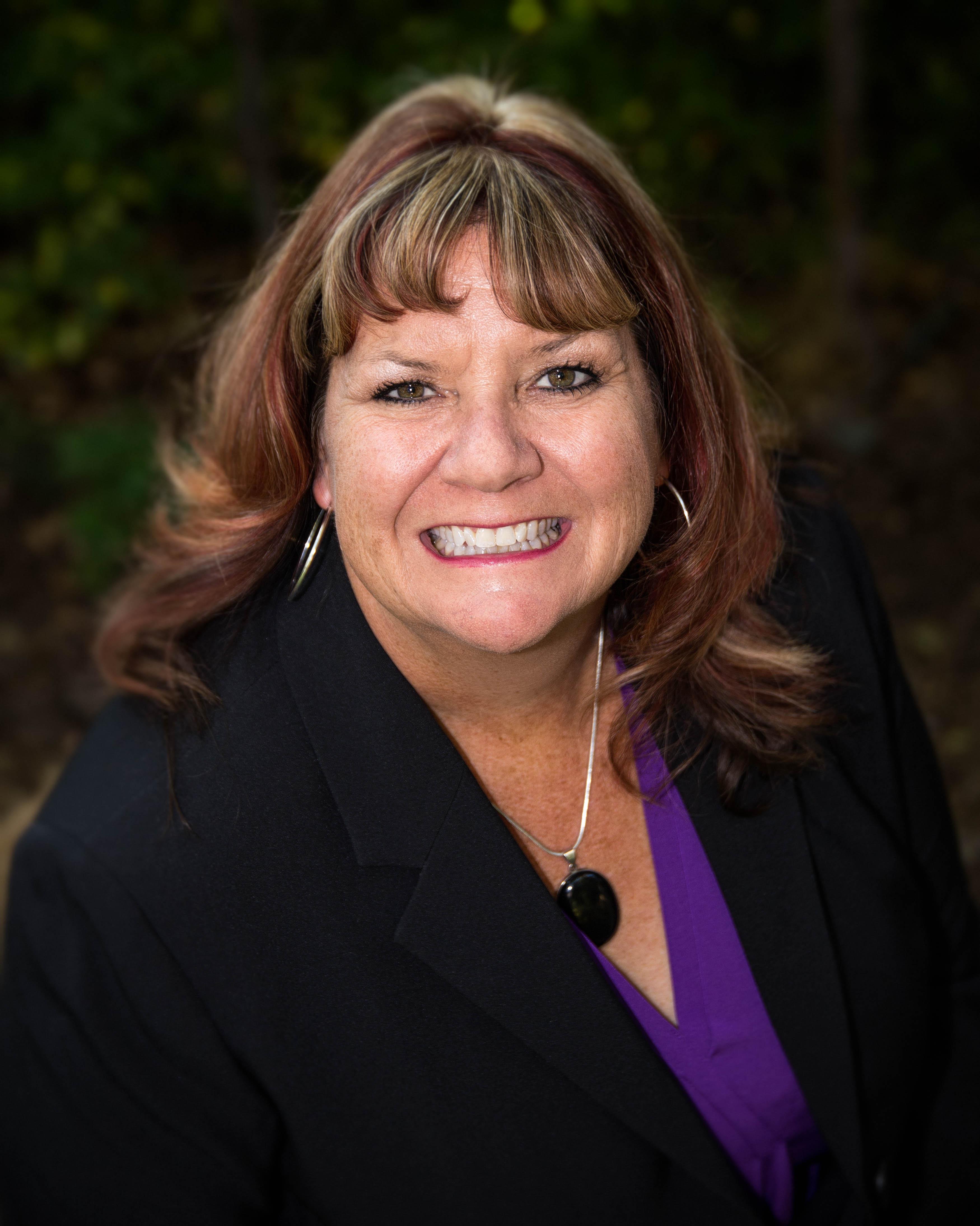 Linda Rawson