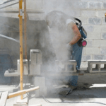 Construction Dust:  Are You at Risk?