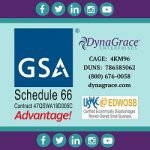 GSA Schedule 66 Announcement