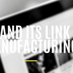 IIoT and its Link to Manufacturing
