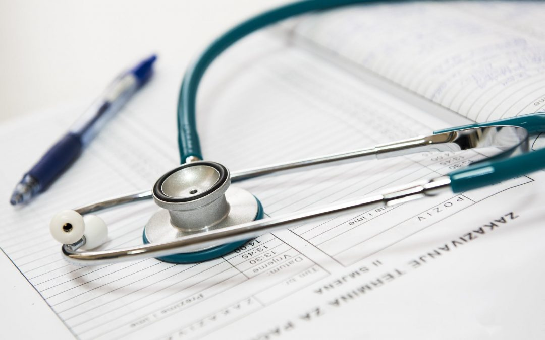 How Healthcare Is Cracking the Data Privacy Code