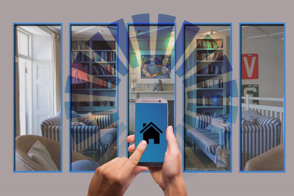 IoT smart homes